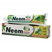 Dantų pasta su nimbamedžiu Neem Active Toothpaste