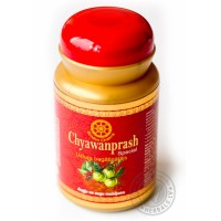 Čiavanprašas Chyawanprash Special, Golden Chakra, 500g