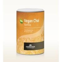 Tirpi arbata veganams Vanilė, Vegan Chai, ekologiška, 200 g