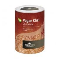 Tirpi arbata veganams Chocolate , Vegan Chai, ekologiška, 200 g