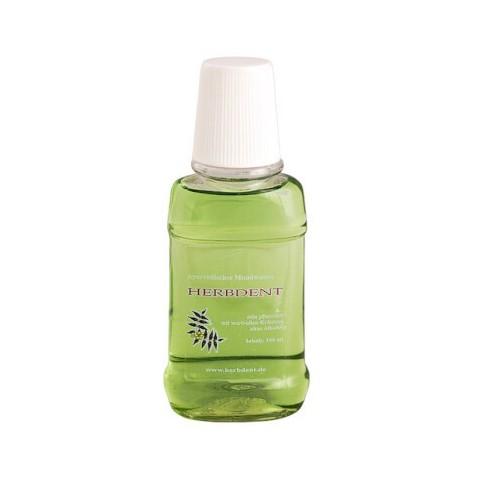 Dantų pasta su arbatmedžių aliejumi ir mėta, CMD Naturkosmetik, 75 ml