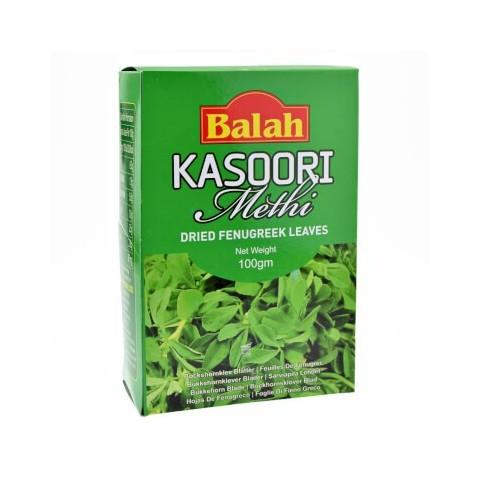 Džiovinti ožragių lapeliai, Balah, 100g