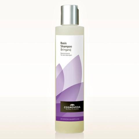 "Plaukų šampūnas ""Bringaraj"", Cosmoveda, 200 ml"