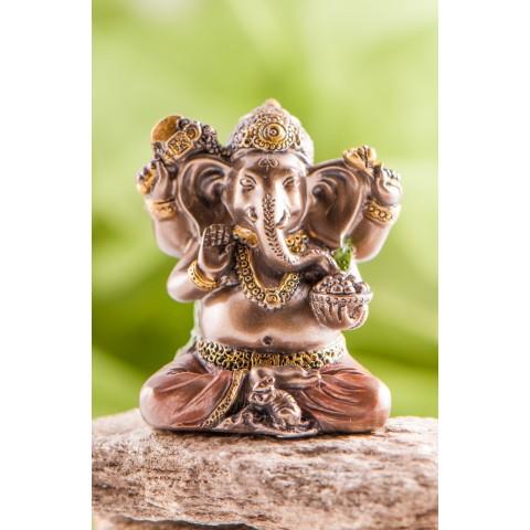 "Statulėlė ""Ganesha"", 5,4 cm"