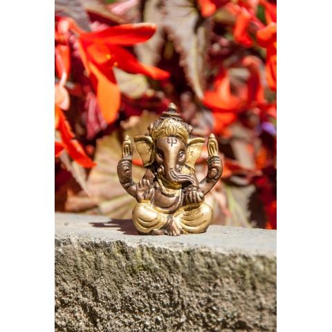 "Statulėlė ""Ganesha"", 5,7cm"