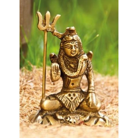 """Statulėlė """"Shiva"""", 6 cm"""