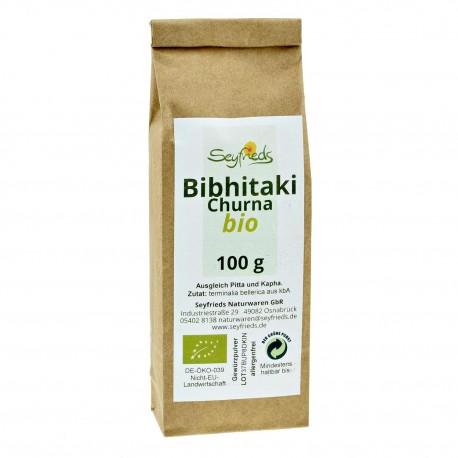 Bibhitaki milteliai, ekologiški, Seyfried, 100g