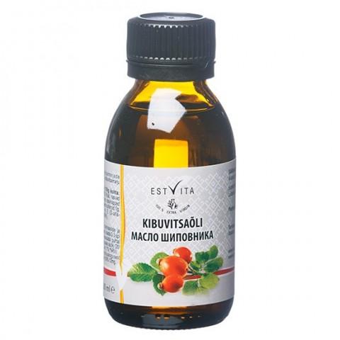 Erškėtuogių aliejaus ekstraktas, 100 ml
