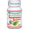 """Maisto papildas """"Imuniteto stiprintojas"""" (Immune Booster), Planet Ayurveda, 60 kapsulių"""