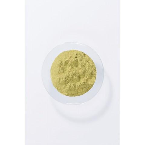 Augaliniai tamsiai šviesių plaukų dažai DARK BLONDE, Khadi naturprodukte, 100g
