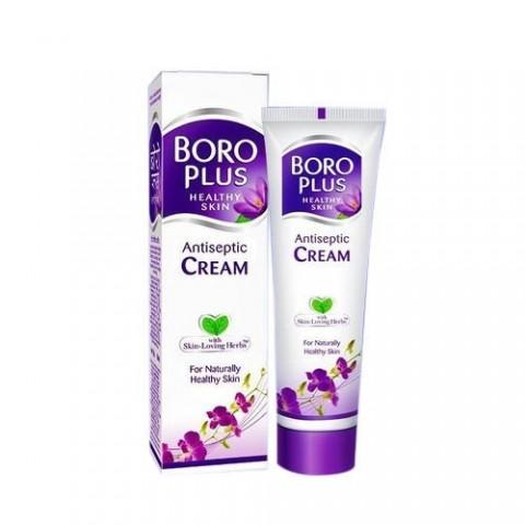 Antiseptinis kremas kūno priežiūrai Boro Plus, 19 ml