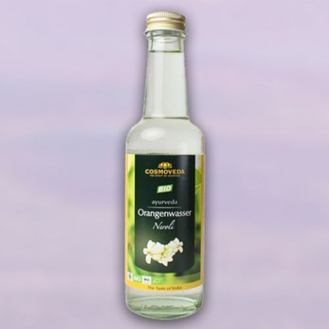 Apelsinų  žiedų vanduo NEROLIS, Cosmoveda, 250 ml