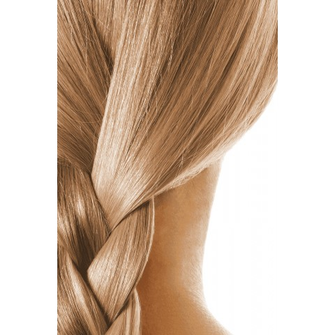 Augaliniai bespalviai plaukų dažai SENNA/CASSIA, Khadi Naturprodukte, 100g