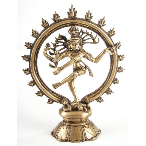 """Statulėlė """"Shiva"""", 24 cm"""
