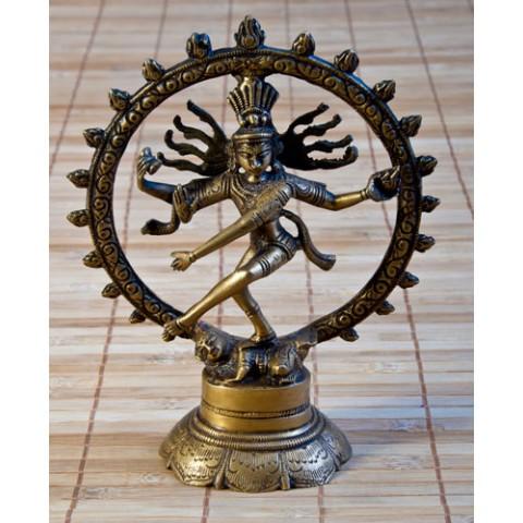 """Statulėlė """"Shiva"""", 20 cm"""