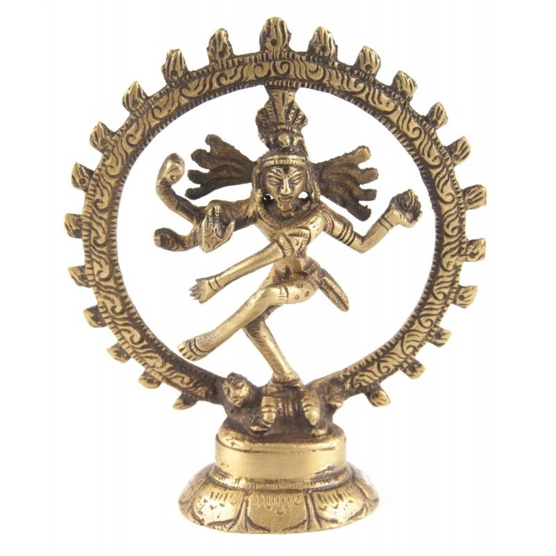 """Statulėlė """"Shiva"""", 10,5 cm"""