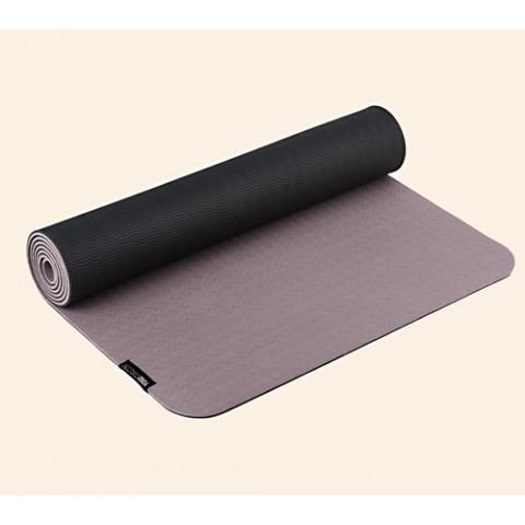 Jogos kilimėlis profesionalams Yogimat Pro, ekologiškas, 6 mm, įvairių spalvų