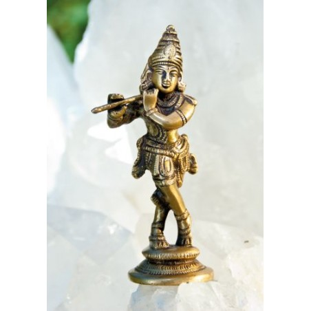 "Statulėlė ""Krishna"", 12 cm"
