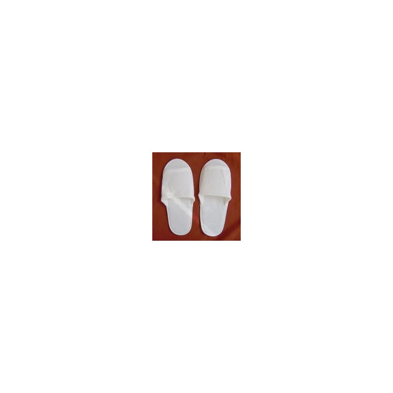 Vienkartinės šlepetės, plaunamos, 1 pora