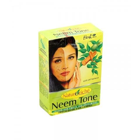 Augalinė veido kaukė NEEM...
