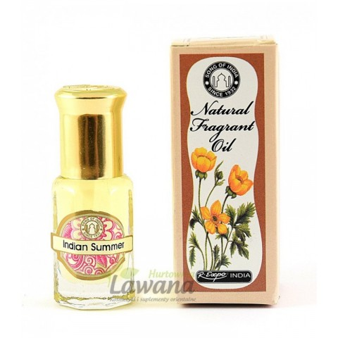 Kvepalai Indian Summer, 5ml