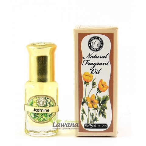 Kvepalai Black Jasmine, 5ml