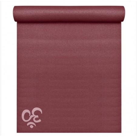 Jogos kilimėlis su OM simboliu, dviejų spalvų