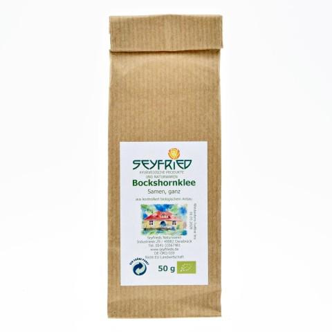 Ožragės sėklos, ekologiškos, Seyfrieds, 50 g