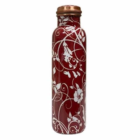 Varinė gertuvė-butelis...