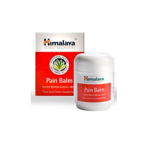 Balzamas Pain Balm, Himalaya, 50 ml