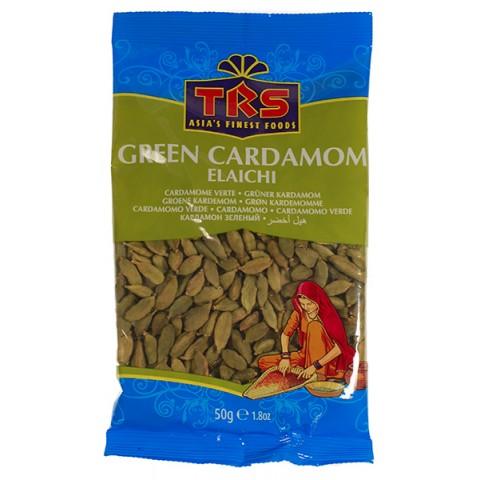 Kardamonai, TRS, 50 g