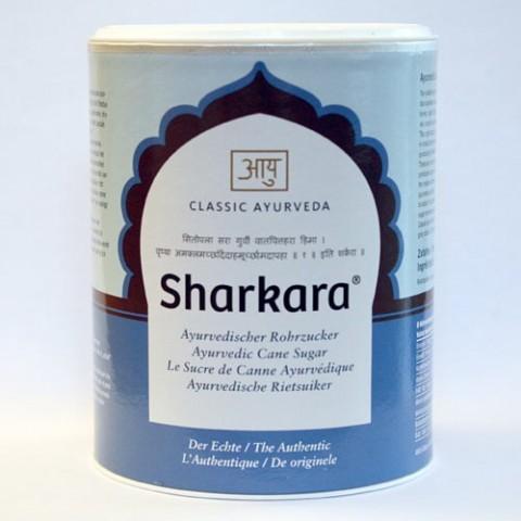 Sharkara ajurvedinis cukrus, 500 g