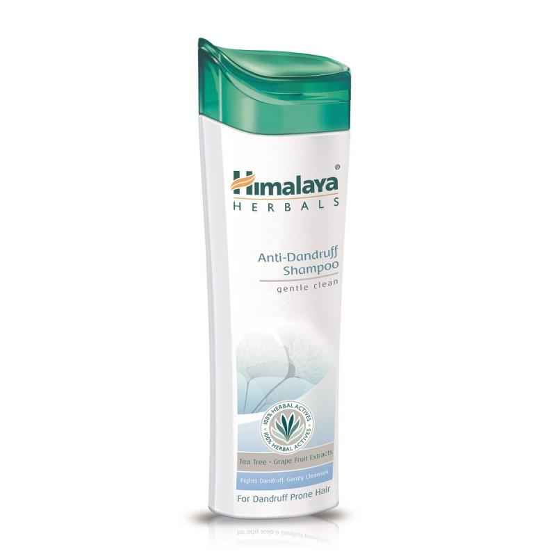 Plaukų šampūnas nuo pleiskanų, Himalaya, 200 ml