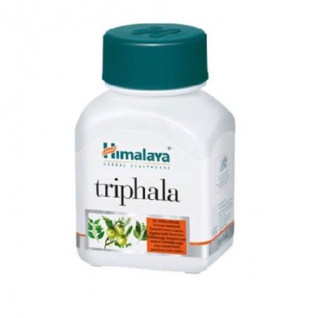 """Maisto papildas """"Triphala"""", Himalaya, 60 kapsulių"""