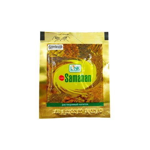 Tirpi ajurvedinė arbata Samahan Natural