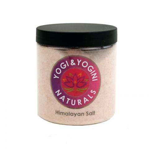 Rožinė Himalajų druska,...