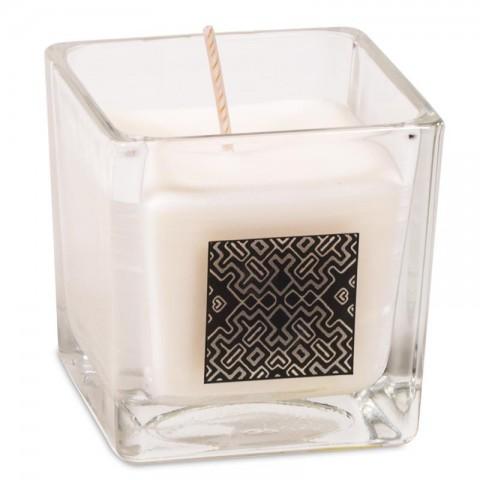 """Rapsų vaško kvepianti žvakė """"Palo Santo"""""""