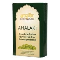 Indiškojo lapainio(Amalaki) vaisiaus ledinukai, 50 g