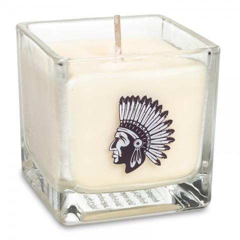 """Rapsų vaško kvepianti žvakė """"White sage"""""""