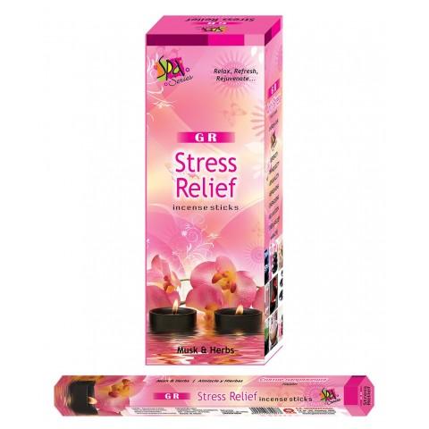 "Smilkalų lazdelės ""Stress Relief"", 20g"