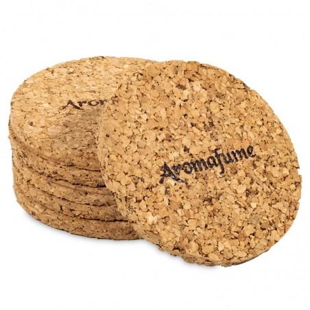 Kamštinis padėkliukas Aromafume, 7cm