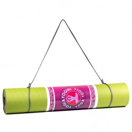 Dirželis jogos kilimėlio nešiojimui, 100cm