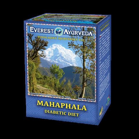"""Ajurvedinė Himalajų arbata """"MAHAPHALA"""", biri, Everest Ayurveda, 100g"""