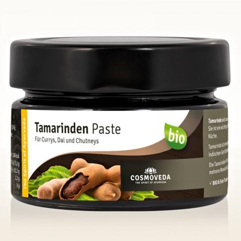 Tamarindų pasta, ekologiška, Comoveda