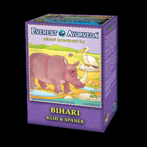 """Ajurvedinė arbata vaikams """"BIHARI"""", biri, Everest Ayurveda, 100g"""