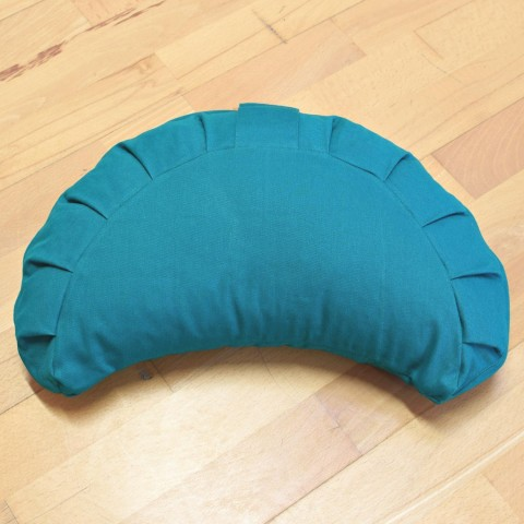 """Meditacijos pagalvėlė """"Pusmėnulis"""" Basic, Baghi, įvairių spalvų"""