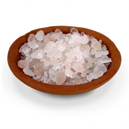 Rožinė Himalajų druska, stambi, 300 g