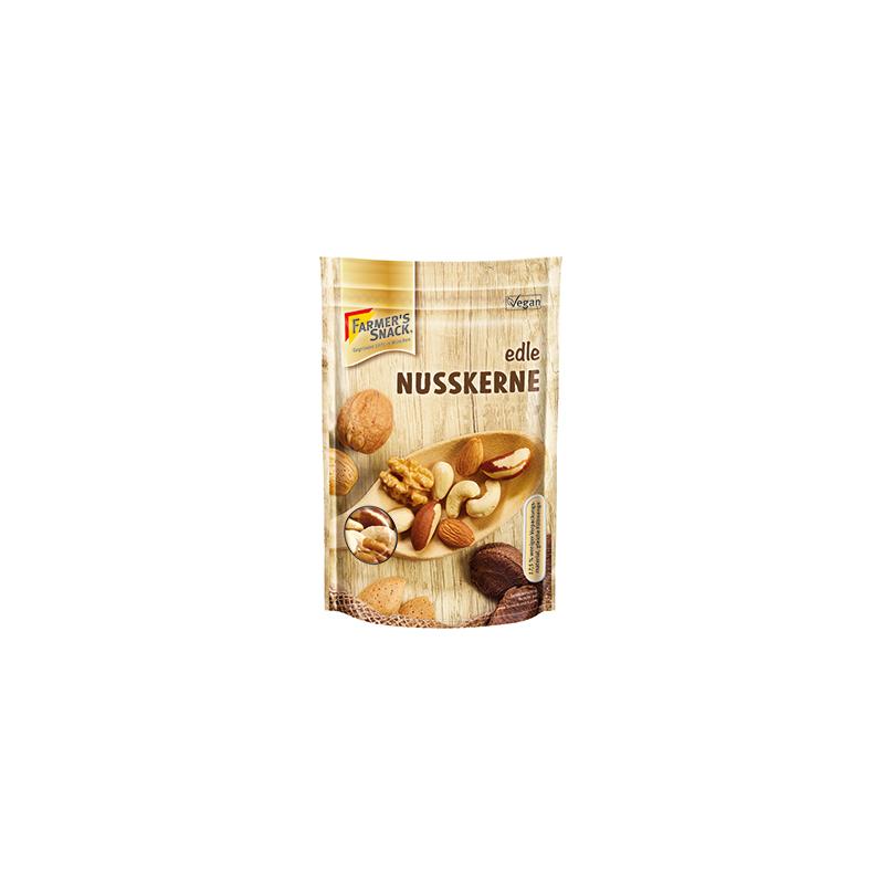 Riešutų mišinys, Farmer's Snack, 150g