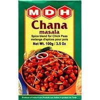 CHANA masala, MDH, 100g
