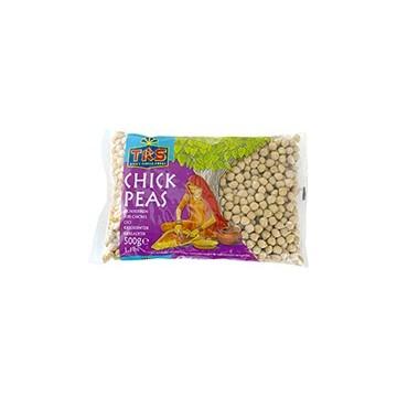 Avinžirniai Chick Peas, TRS,  500g